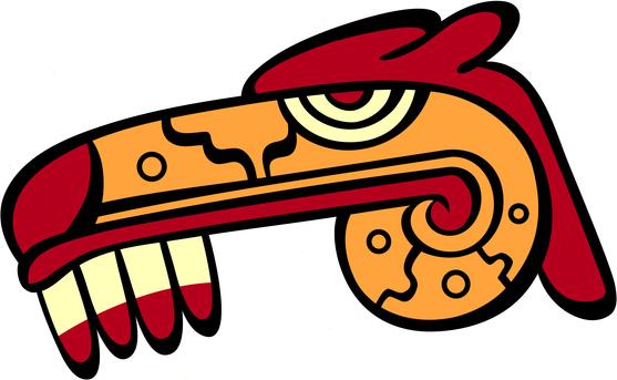 Resultado de imagen de zodiaco azteca caiman