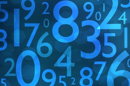 numerologia title=